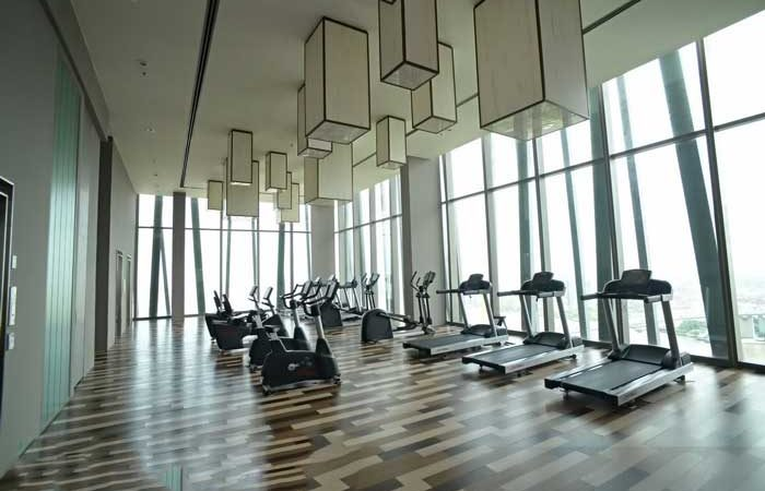 StarView-Condo-fitness-gym